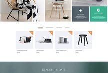 Site Inspiration
