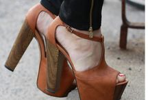 Shoes / by Bridget Hughes