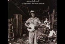 Roscoe Holcomb -Folk Music