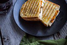 Food: Fingerfood herzhaft / Alles, was ohne Behälter serviert/mitgenommen werden kann