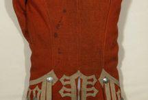Uniform XVIII