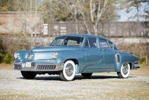 Notable Automobiles