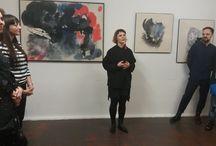 INFILTRACJA – Sandra Szewczuk / Wernisaż w Galerii KIT w Sopocie