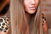 Light brown/blonde