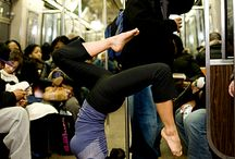 Yoga / by Amy Wenninger