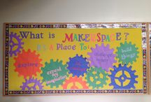 Maker space ideas