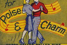 Vintage Design and Advertising