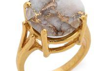 Glitz / Jewels and Glitter / by Rachel Stricklin