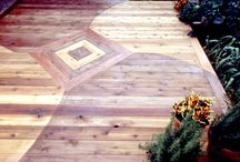 Fall For Your Deck / Every season has its special pleasures - and fall can be a wonderful time to enjoy nature and the changing climate on your deck.  / by Thompson's WaterSeal