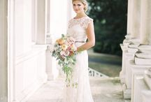 unique vintage style wedding dress sample sale