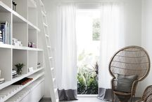 HOUSE | Book Corner