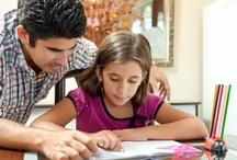 Homework Tips and Resources