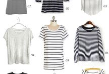 T-shirt stripe 3