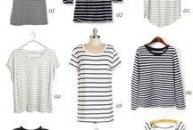 T-shirt stripe 3