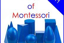 Montessori philosophy