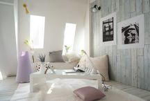 Interiors - Livingroom
