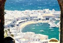 Greece - my new dreem