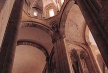 roman/gothique