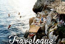 Visit Montenegro and Balkan