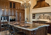 New home ideas / by Laurie Hicks