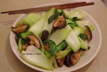 Nos petits-plats salés / Photos des recettes salées de notre blog. chickacuisine.canalblog.com