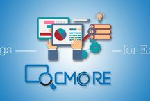 QCmore Cochin - Software Testing / Qcmore is top software testing Institute in Cochin. Get trained easily in software testing field within shot span.