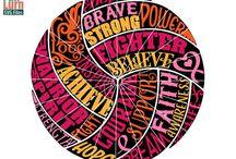 Breast Cancer Awareness / Breast Cancer Awareness designs