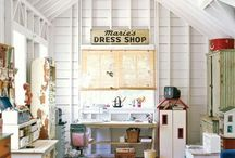 My Dream Sewing Room / For my dream sewing room