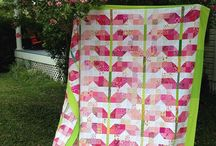 Quilts 6 / patchwork and quiltwork in various styles and technics; patterns,  tips, many inspirations