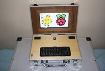 Pi Stuff & Mini Computers