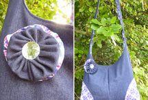 Bags, Taschen, Shopper & more