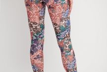 Leggings / YAZZ leggings & pants