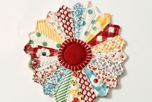 Pot holders / by Jackie Kiser