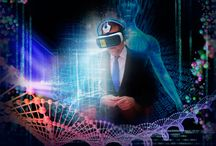 3D Versions of Virtual Reality