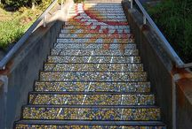 Mosaic Art / Mozaik Tasarim