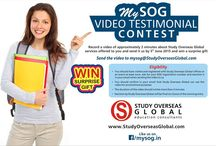 Contest @ SOG / Stay Updated with OnGoing and Upcoming Contest @ SOG