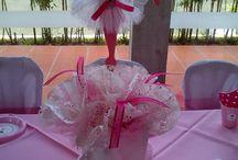adorno torta bailarina