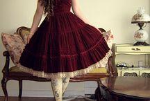 Nice Lolita Dresses