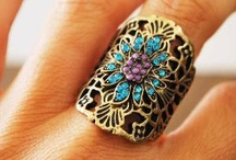 jewelry  / by Stevie Robison