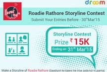 Droom Contest / droom Quiz & contests