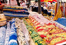 International Merchants and Businesses