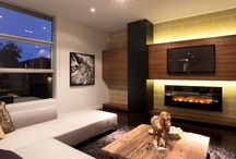 Lounge Inspiration / Lounge Rooms TV rooms Media rooms