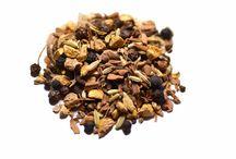 Chai und Ayurveda Tee