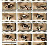 Beauty / Eyes