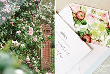 INSPIRATION: Envelopes