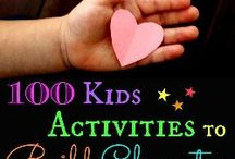 Parenting & Children's Activities