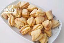 Cep kurabiye