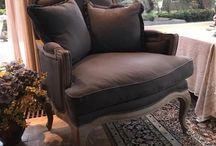 Verkopen meubel