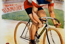 poster závodníci