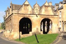 Chipping Campden in the Cotswolds / Interesting photographs of Chipping Campden in the Cotswolds